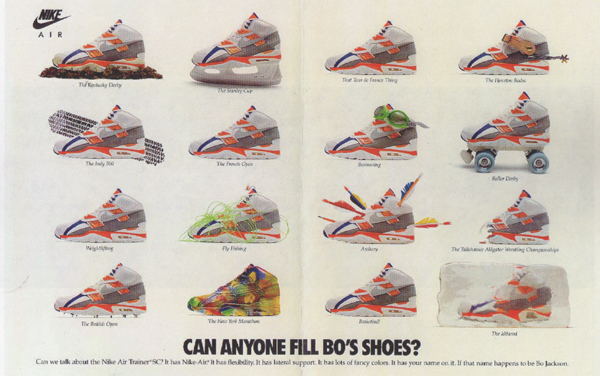 bosshoes