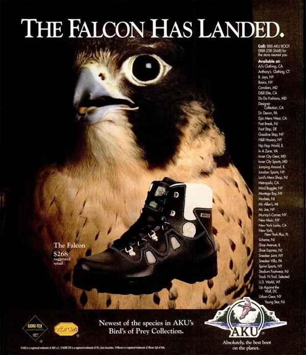 falconaku