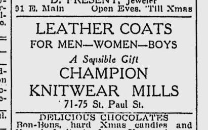 leathercoats