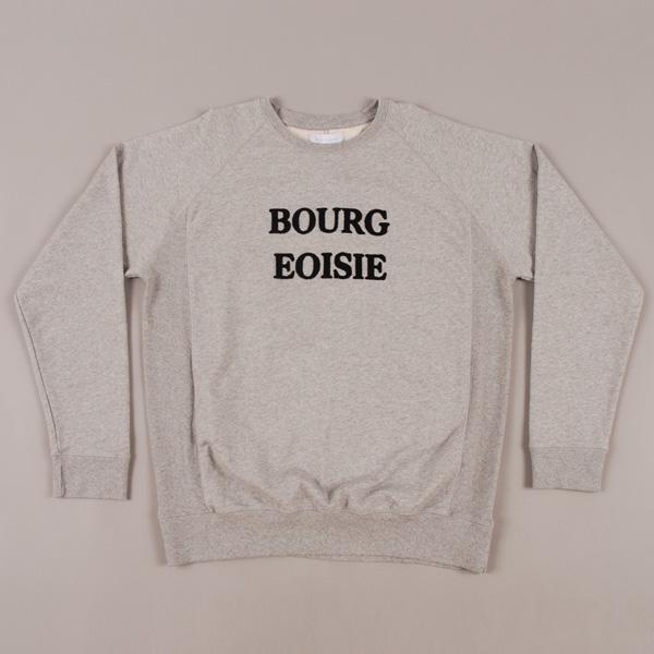 soullandbourgeoisie
