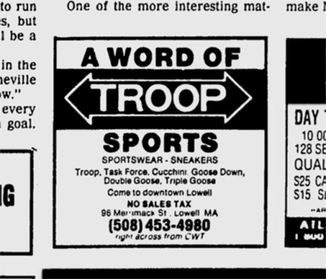 troopsports