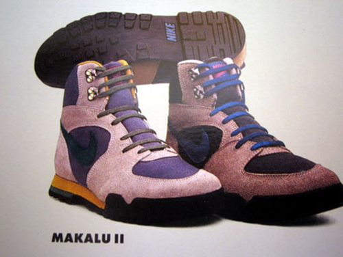 Air Makalu II