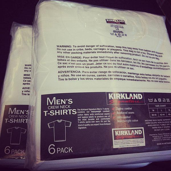 kirklandteesixpack