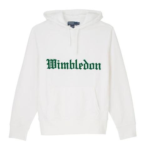 wimbledonralphlaurenwhitehoody