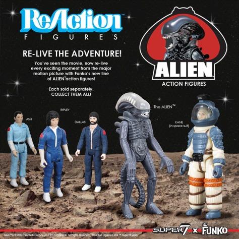 alienreactionfigures