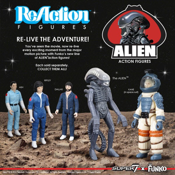 alienreactionfigures