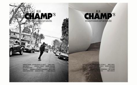 champmagazine