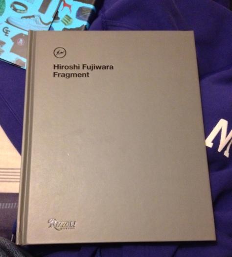fragmentbook