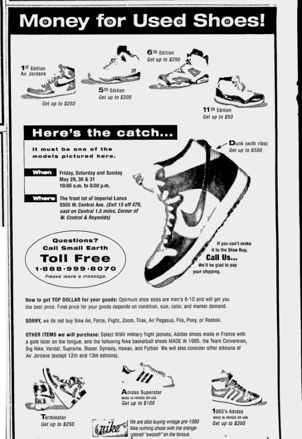 moneyforusedshoes1998