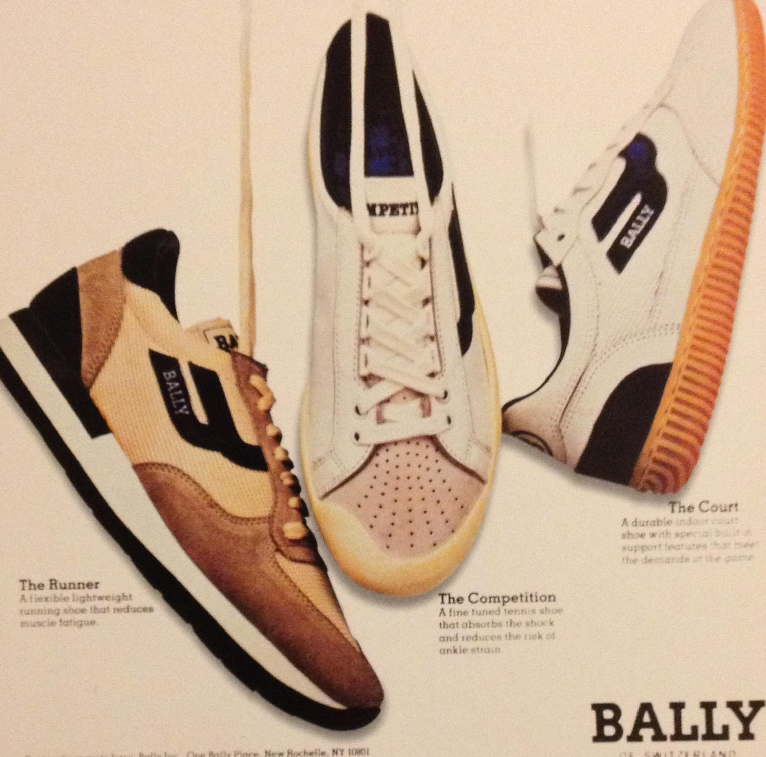 Bally classic sneakers largest supplier online largest supplier cheap online For sale online 9f0OL
