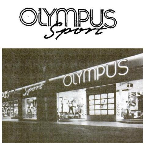 olympussport
